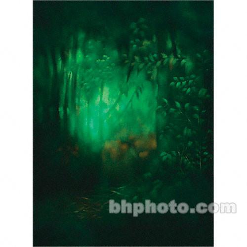 Won Background Muslin Xcanvas Background - Nymph Forest - 10x10'