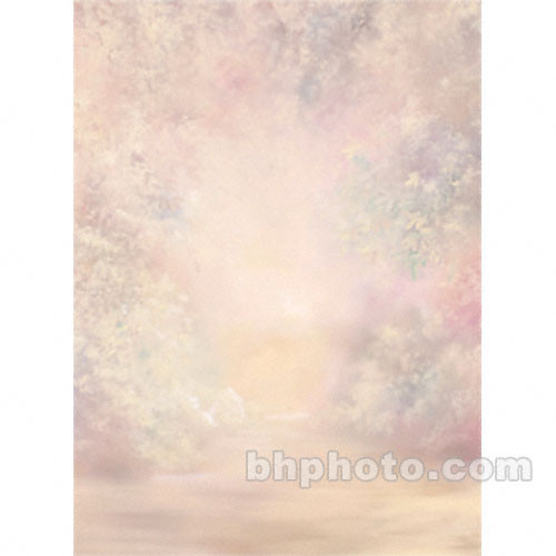 Won Background Muslin Xcanvas Background - Spring Valley - 10x20'