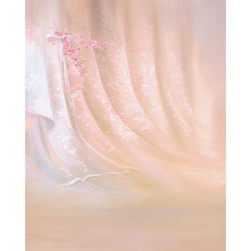 Won Background Muslin Xcanvas Background - Curtain Touch - 10x20'