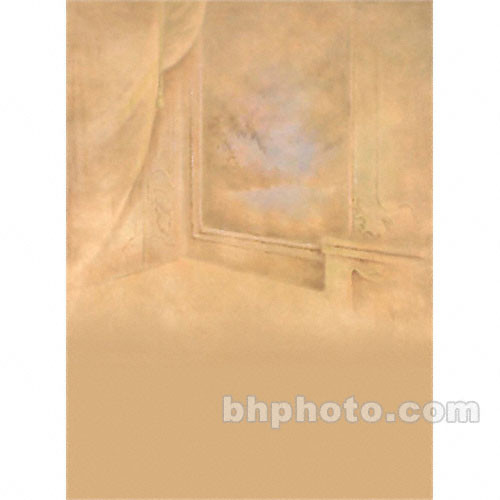 Won Background Muslin Xcanvas Background - Princess Room - 10x10'