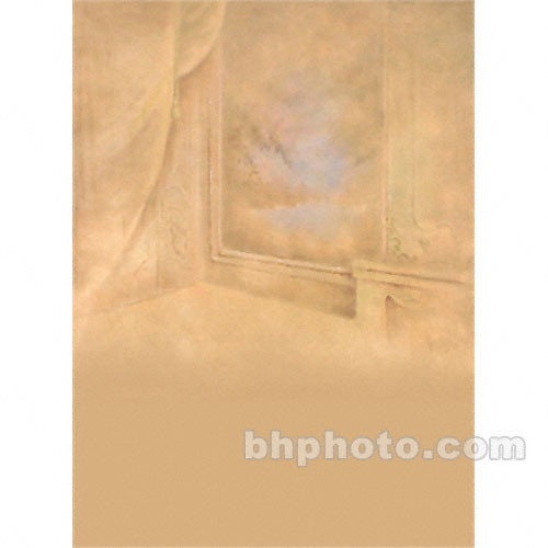 Won Background Muslin Xcanvas Background - Princess Room - 10x20'