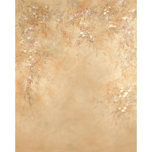 Won Background Muslin Xcanvas Background - Climbing Bloom - 10x10'