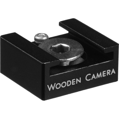 Wooden Camera WC-142000 1/4-20 Shoe Mount