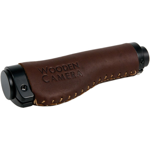 Wooden Camera WC-152800 Side Handle Grip (Leather)