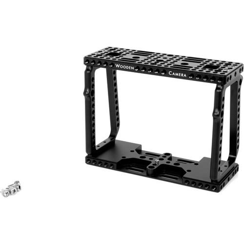Wooden Camera Camera Cage For Blackmagic Camera