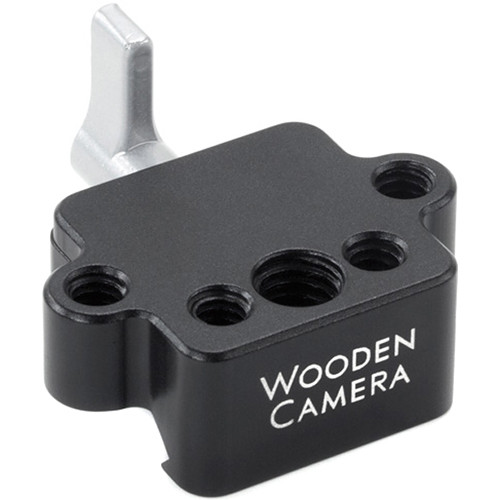 Wooden Camera NATO Quick Release Clamp