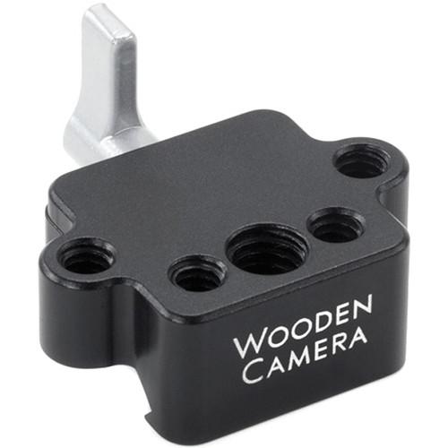 Wooden Camera NATO Quick Release Clamp