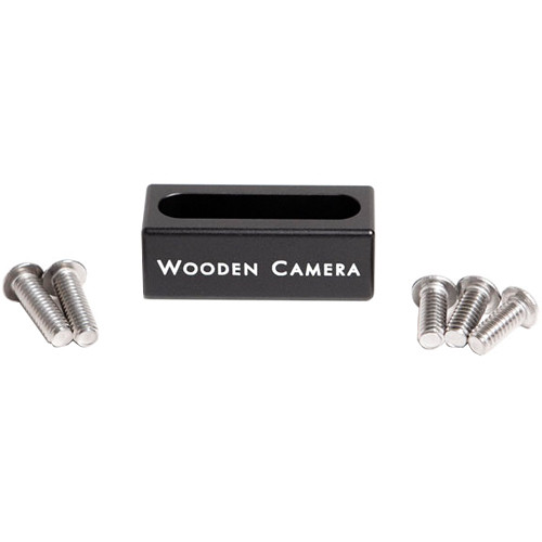 Wooden Camera 154300 Top Rod Riser