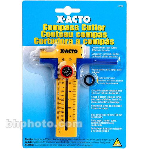 X-Acto Compass Cutter