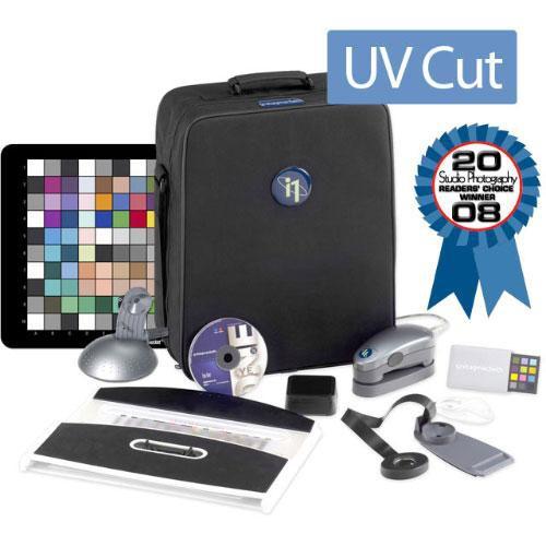 X-Rite i1XTreme UV Cut Color Calibration Solution