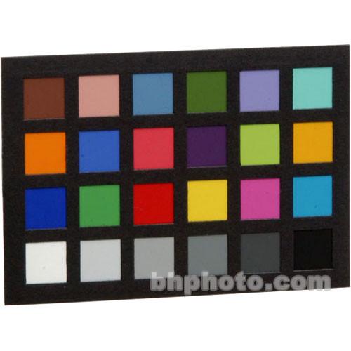 X-Rite Mini ColorChecker Card