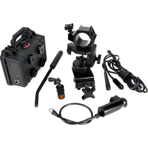 Xenonics NightHunter 3 Shield Mount Upgrade Kit