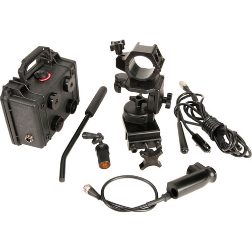 Xenonics NH3-6101 NightHunter 3 Shield Mount Upgrade Kit B (Black)