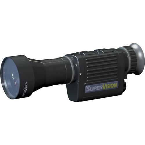 Xenonics SuperVision 2.5x Magnifier Lens