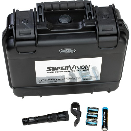 Xenonics SuperVision Tactical Upgrade Kit