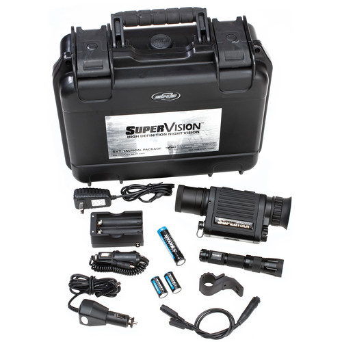 Xenonics SuperVision Video Out Tactical Package - SVTVO-100