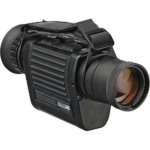 Xenonics SuperVision Night Vision Monocular