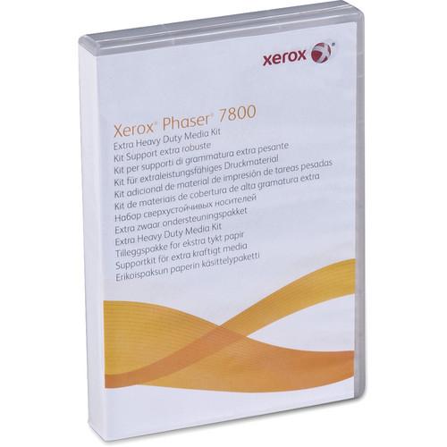 Xerox Extra Heavy Duty Media Kit For Phaser 7800 Series
