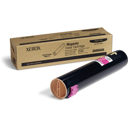 Xerox Magenta Toner Cartridge For Phaser 7760