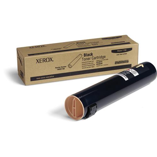 Xerox Black Toner Cartridge For Phaser 7760