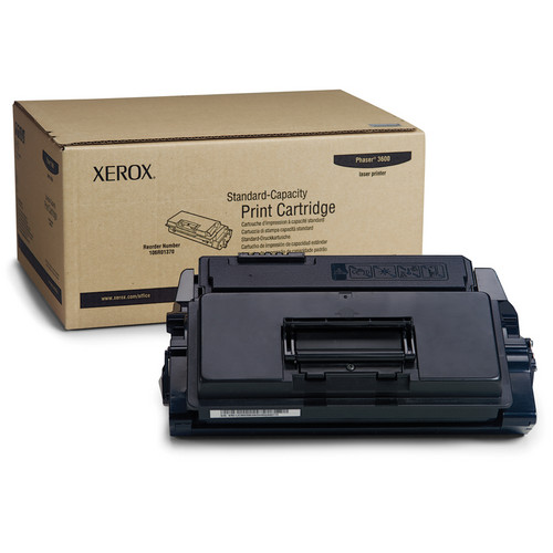 Xerox Phaser 3600 Series Standard Capacity Print Cartridge