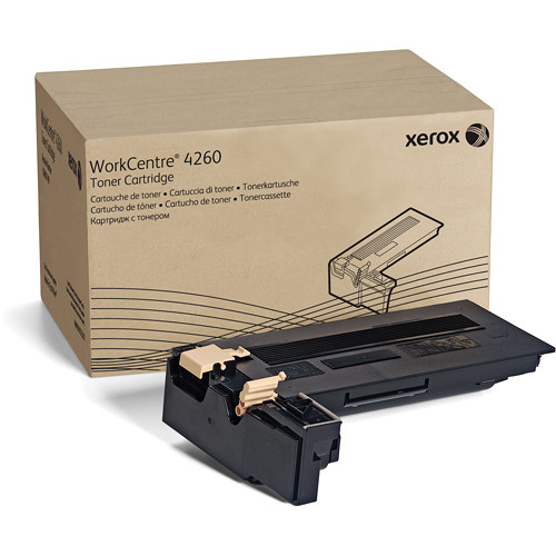 Xerox Toner Cartridge For WorkCentre 4250 & 4260