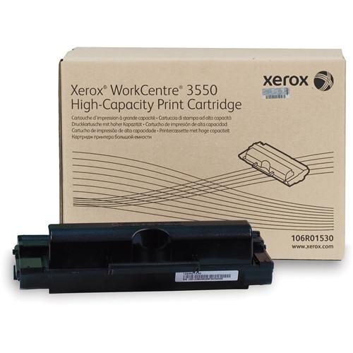 Xerox Wc3550 High Capacity Print Cartridge