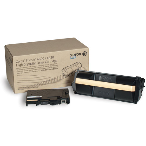 Xerox Phaser 4600 Series High Capacity Toner Cartridge