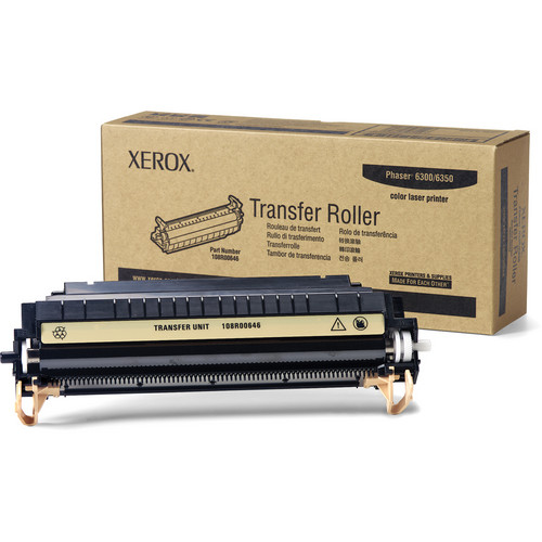 Xerox Transfer Roller For Phaser 6300, 6350, 6360