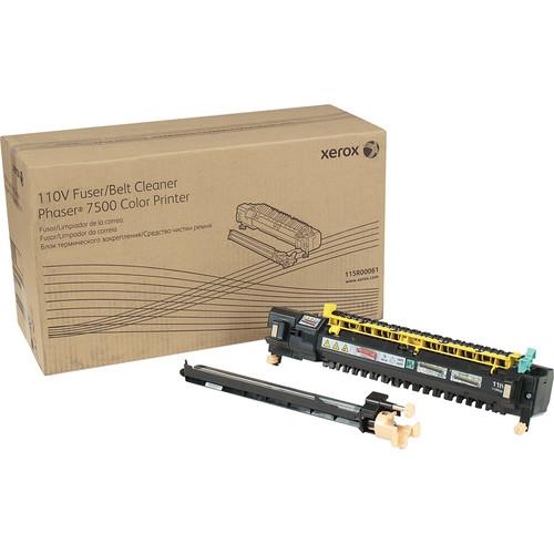 Xerox 110V Fuser/Belt Cleaner Assembly for Phaser 7500
