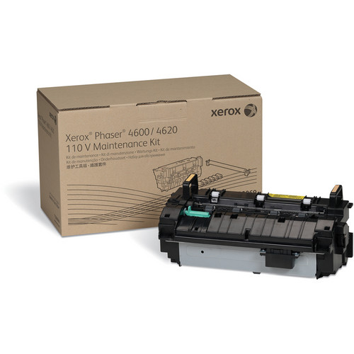 Xerox Fuser Maintenance Kit For Phaser 4600/4620 Series (110V)