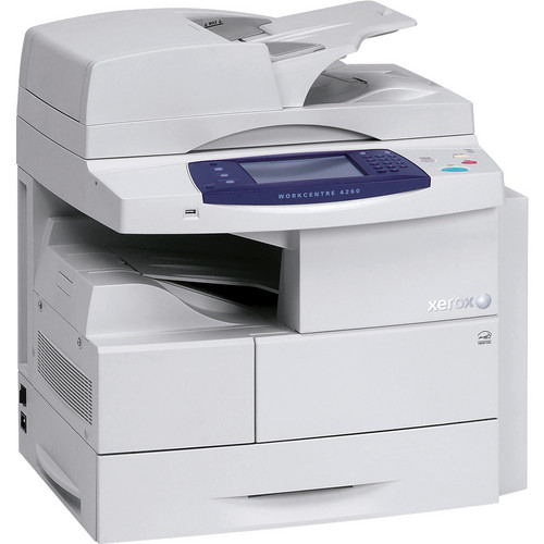 Xerox WorkCentre 4260/S Network Monochrome All-in-One Laser Printer