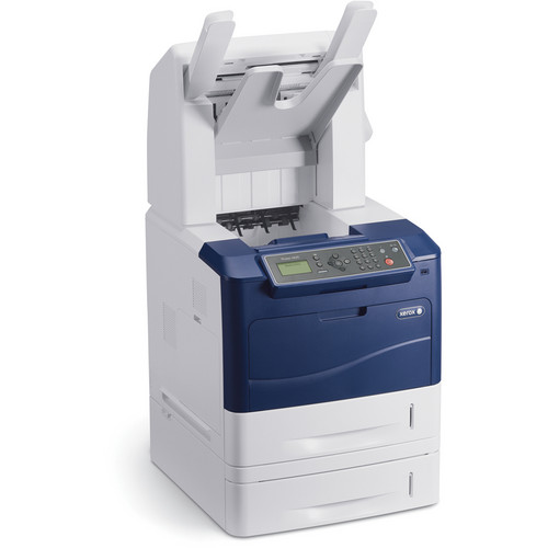 Xerox Phaser 4600/DT Network Monochrome Laser Printer