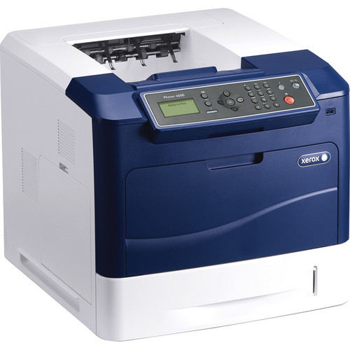 Xerox Phaser 4600/N Network Monochrome Laser Printer