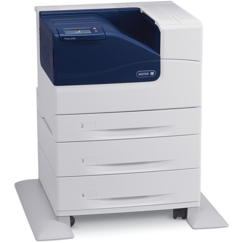 Xerox Phaser 6700/DX Network Color Laser Printer