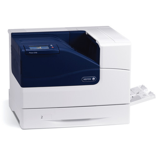 Xerox Phaser 6700/N Network Color Laser Printer