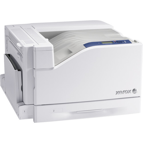 Xerox Phaser 7500/DN Tabloid Network Color Laser Printer with Two Trays