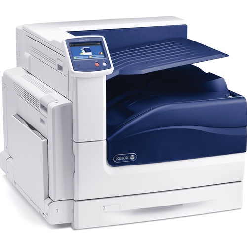 Xerox Phaser 7800/DN Tabloid Network Color Laser Printer