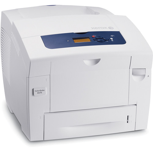 Xerox ColorQube 8570/DN Network Color Solid Ink Printer