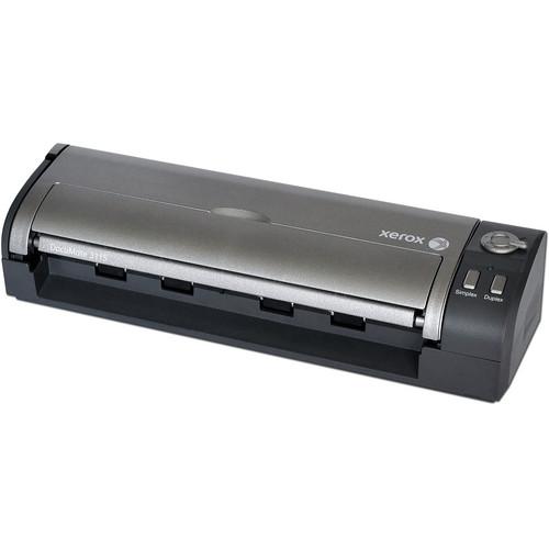 Xerox DocuMate 3115 Portable Scanner