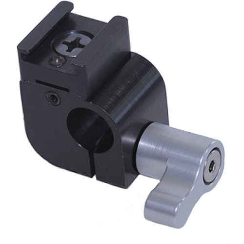 Xtender SFRC-10-2 Single 15mm Rod Clamp with Shoe Receiver