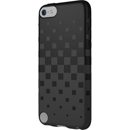 XtremeMac Tuffwrap for iPod touch 5th Generation (Licorice Black)