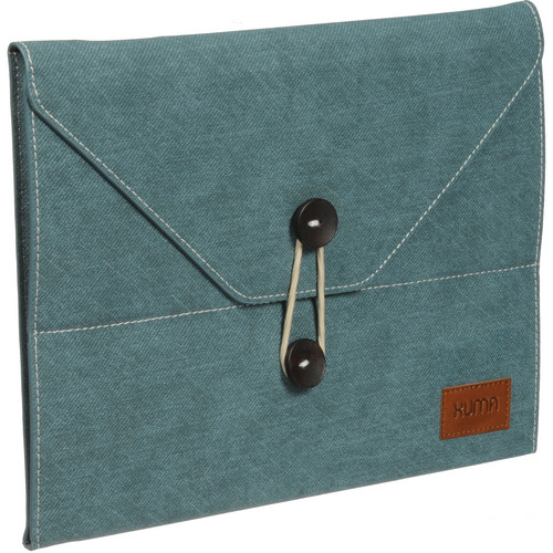 Xuma Envelope Case for iPad 2nd, 3rd, 4th Gen (Blue)