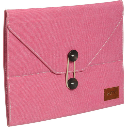 Xuma Envelope Case for iPad 2nd, 3rd, 4th Gen (Pink)