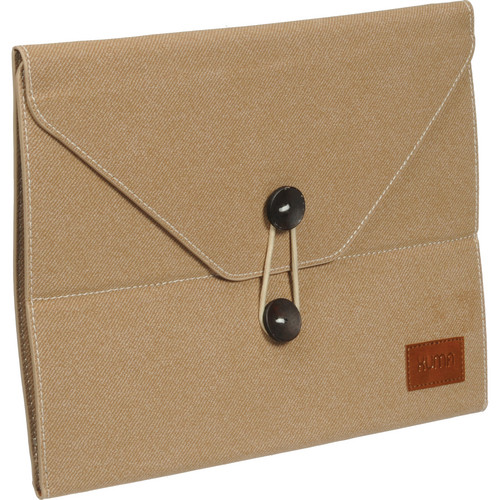 Xuma Envelope Case for iPad 2nd, 3rd, 4th Gen (Tan)