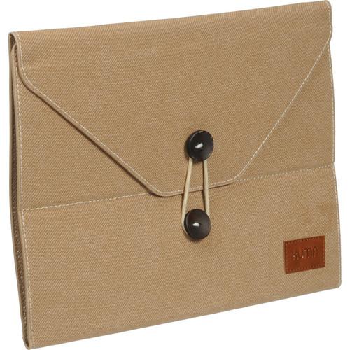 Xuma Envelope Case for iPad 2nd, 3rd, 4th Gen (Tan)