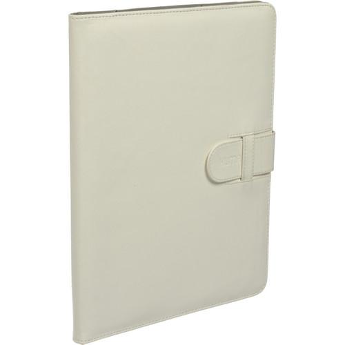 Xuma Deluxe Folio Case for iPad 2nd, 3rd, 4th Gen (White)