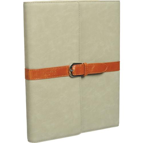 Xuma Clutch Case for iPad 2nd, 3rd 4th Gen (Gray)