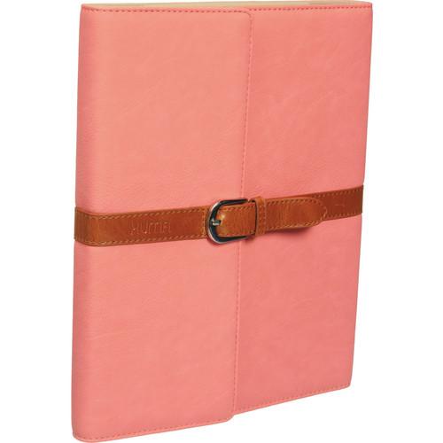 Xuma Clutch Case for iPad 2nd, 3rd 4th Gen (Pink)