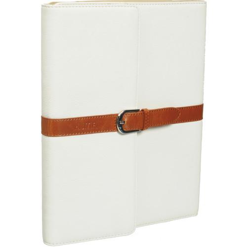 Xuma Clutch Case for iPad 2nd, 3rd 4th Gen (White)